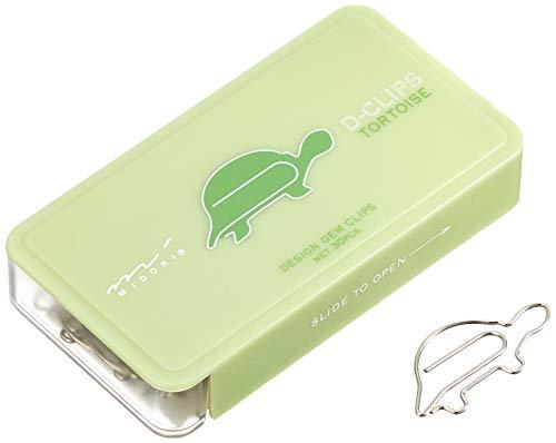 Midori D-Clips Turtle (43183006) -