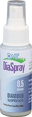 DMT DiaSpray Diamond Suspension .5 Micron