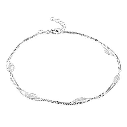 Beaux Bijoux Sterling Silver 9