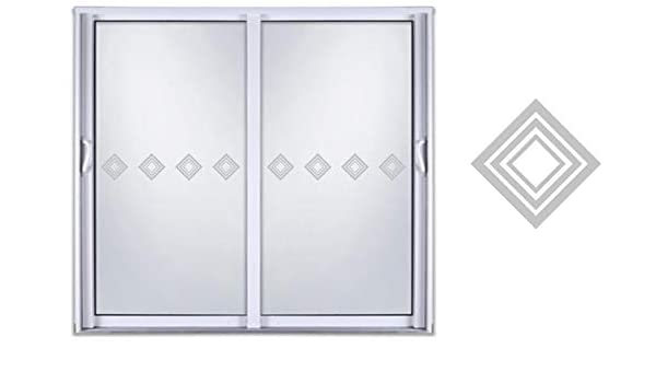 White Dreambaby Glass Door Window Decals