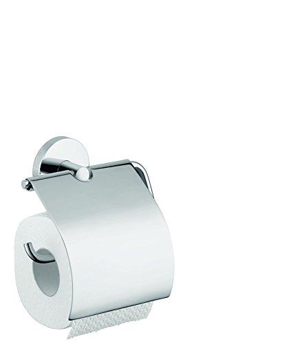 Hansgrohe Papierrollenhalter Logis chrom 40523000
