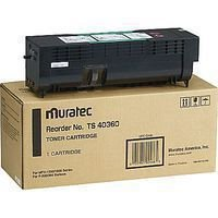 (Muratec TS40360 TS40360 Toner, 12000 Page-Yield, Black )