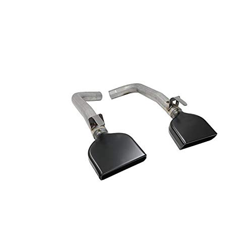 Eckler's Premier Quality Products 25177252 Corvette Muffler