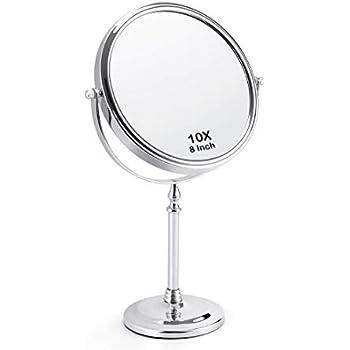 Amazon Com Makeup Vanity 10x Magnifying Mirror 8 Inch