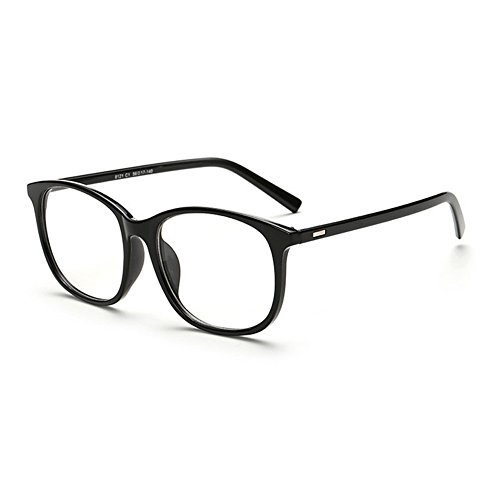 ZHOUKE Lady New Retro Simple High Grade Fashion Style - Glasses Of Which Style My Face Suit