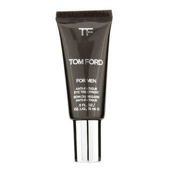 Eye Fatigue Care Anti (Tom Ford Tom ford for men anti-fatigue eye treatment, 0.5oz, 0.5 Ounce)
