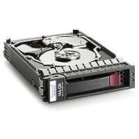 72GB SAS HP 10000RPM Single Port Drive w/Tray 2.5 DG072ABAB3