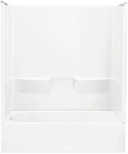 One Piece Tub Shower Units Amazoncom - One piece tub shower units
