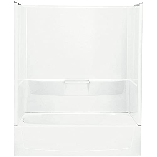 One Piece Tub Shower Units: Amazon.com