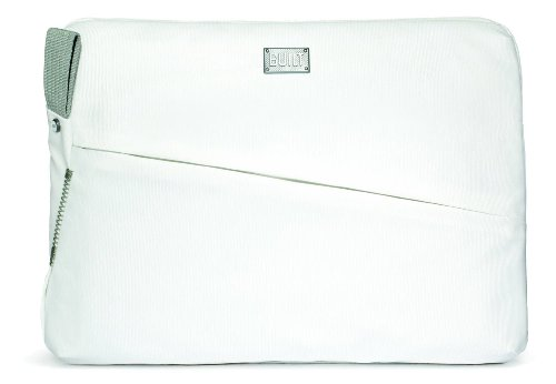 BUILT City Collection Sleeve for 13-inch Laptop, off-white