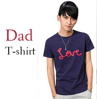 69d75eb4c3ed 2019 Summer Family Matching Outfits Mother and Daughter Clothes Family Look  Printed Love Father Son T-Shirt and Pant Clothing   Dad T Shirt