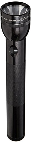 Maglite 3-Cell D Flashlight and 2-Cell AA Mini Flashlight Combo Pack