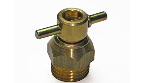 Stanley CAP1516 Compressor Replacent Drain Valve # 7130280000