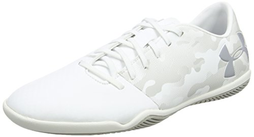 Under Armour UA Spotlight Indoor White/ White authentic for sale AQkiPU7rn
