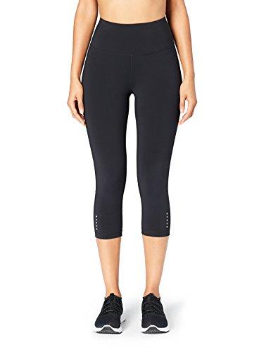 Core 10 Womens Build Your Own Onstride Run Capri Legging - 19 (XS-XL, Plus Size 1X-3X)
