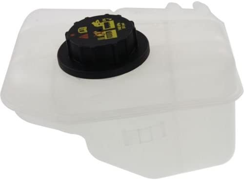 Perfect Fit Group REPF161319 W// Cap Transit Connect Coolant Reservoir