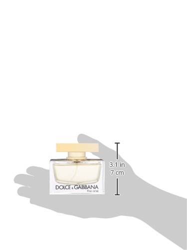 Dolce & Gabbana The One By Dolce & Gabbana For Women. Eau De Parfum Spray 2.5 Oz /75 Ml.
