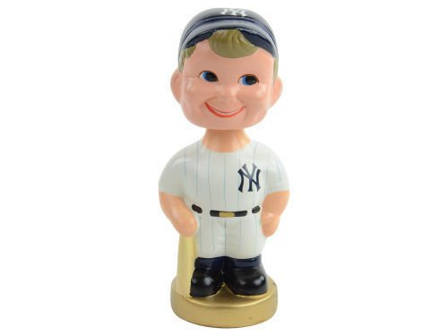 '47 New York Yankees Retro Bobblehead Doll Statue Figure