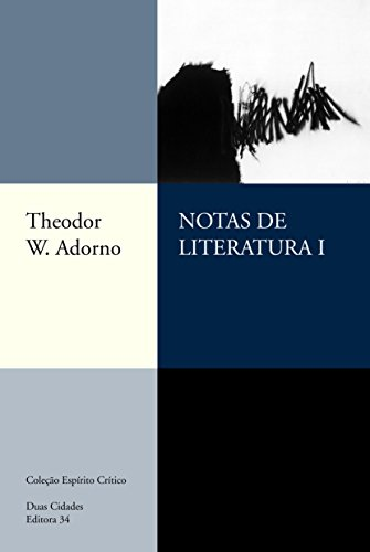 Notas de Literatura I
