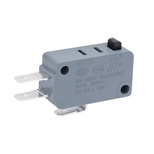 Metal Limit Switch - 7