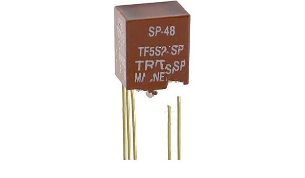 TRIAD MAGNETICS SP-48 7500CT:12 50 mW Impedance Matching PCB