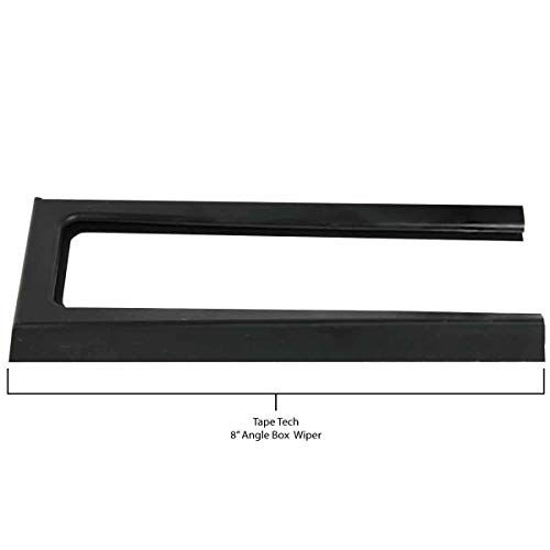 Wiper Gasket - Wiper Gasket Seal 350008 for 8-Inch Angle Box - TapeTech 35TT or Drywall Master