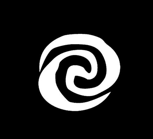 Creative Concept Ideas Swirl Pacific Ocean Meaning Moana