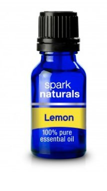 sparks naturals essential oils - 2