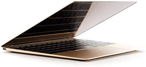 Apple Macbook Retina Display Laptop (12 Inch Full-HD LED Backlit IPS Display, Intel Core M-5Y31 1.1GHz up to 2.4GHz, 8GB RAM, 256GB SSD, Wi-Fi, Bluetooth 4.0) Gold (Renewed) 31erAiqP68L