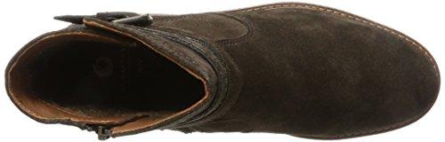 Frauen Seien Stiefel 25428 Mocca natürlich Sie Brown 687qnfZ8