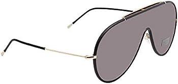 Tom Ford Smoke Shield Sunglasses