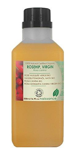 Rosa-Mosqueta-Canina-Virgen-BIO-Aceite-Portador-Prensado-en-Fro-100-Puro-500ml