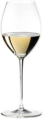 Riedel Sommeliers Loire Glass, Packed in a Single Gift Tube Sauvignon Blanc Fume Blanc