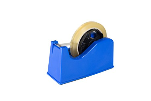 Taper Roll (Desktop Tape Dispenser Adhesive Roll Holder by Royal Imports (Fits Rolls up to 1