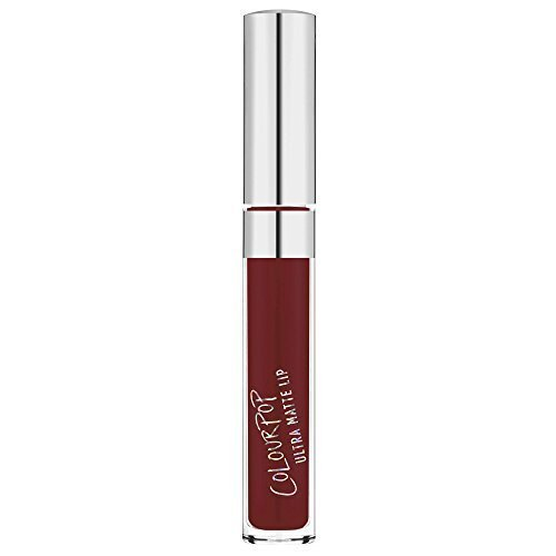 COLOURPOP Ultra Matte Lip in LAX Full Size 3.2g by - In Lax Stores