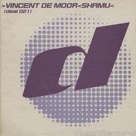 VINCENT DE MOOR / SHAMU (REMIXES)