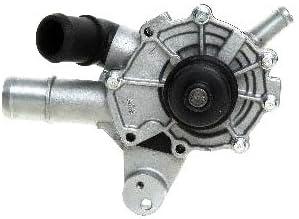 Gates 41011 Engine Water Pump-Water Pump Standard
