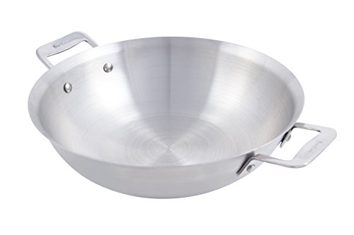 Bon Chef 60014 Stainless Steel Induction Bottom Cucina 10