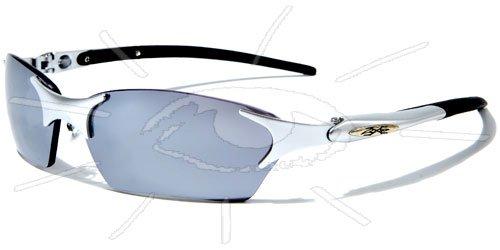 elegante X-LOOP ® Sportbrille Sonnenbrille Skibrille XL 140 - in vielen Farben am Lager