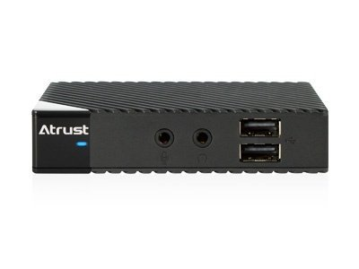 Atrust-Universal-Laptop-Desktop-Docking-Station-w-VGA-Video-Out-Audio-In-Out-Ports-4-USB-20-Ports