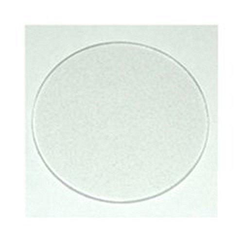 Clear Lexan Lens- Sl20x/20xp/3 Streamlight 20160