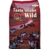 DIAMOND PET FOODS 418410 Tow Southwest Canyon Canine with Wild Boar for Pets, 14-Pound, My Pet Supplies
