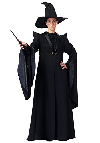 Charades Deluxe Professor McGonagall Adult Costume - M - coolthings.us