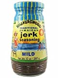 Walkerswood Mild Traditional Jamaican Jerk Seasoning (Set of 2)