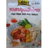 New Lobo Pad Thai Stir-fry Sauce by Lobo