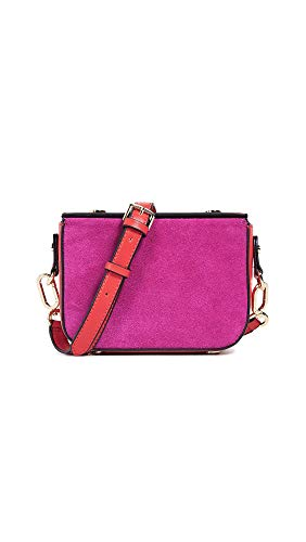 reTH Women's Karter Bag, Fuchsia Multi, One Size