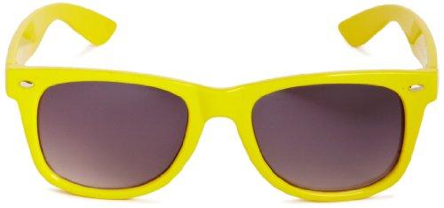 Yellow Soleil Lunettes Jaune Femme Eyelevel de wXRx1
