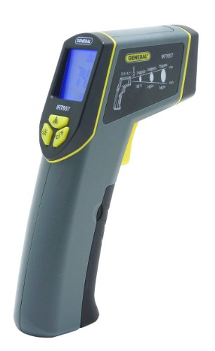 General Tools IRT657 12 Thermometer