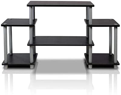 Amazon Com Ameriwood Home Elevation Tv Stand For Tvs 60