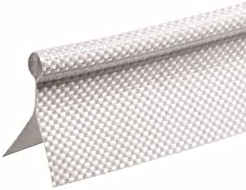 Awning Rail Piping 6mm Double Flap Solid PVC Core Keder